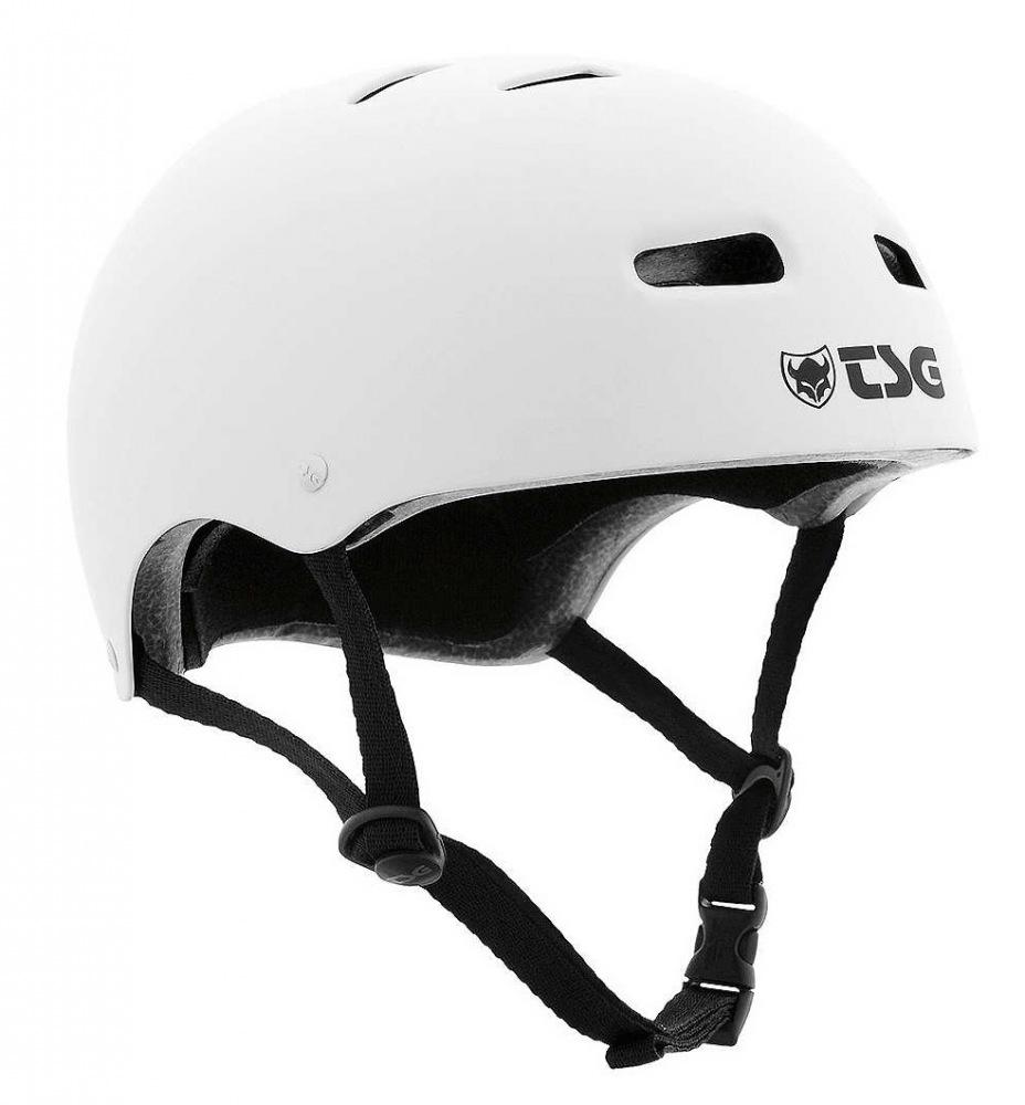 TSG Skate/BMX helm wit