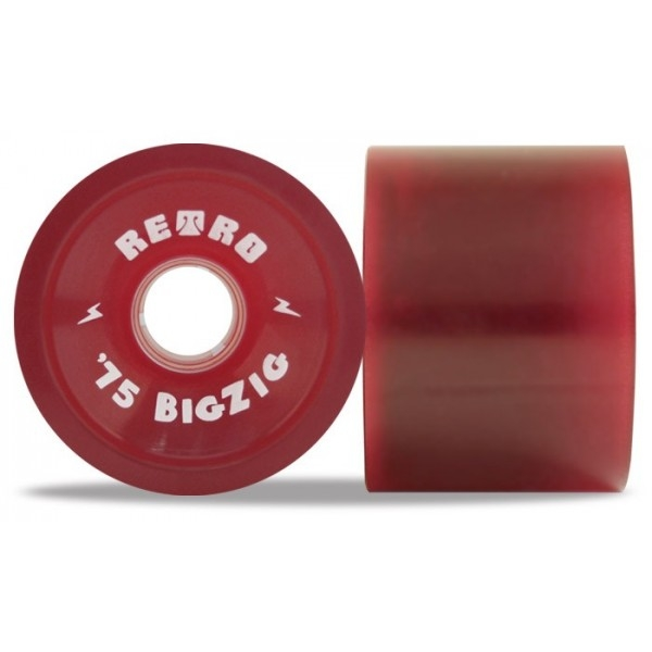 ABEC 11 BigZigs Retro 75 mm