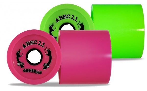 ABEC 11 Centrax 83 mm