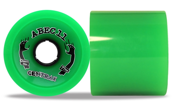 ABEC 11 Classic Centrax 77 mm