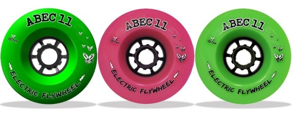 ABEC 11 Flywheels 107 mm