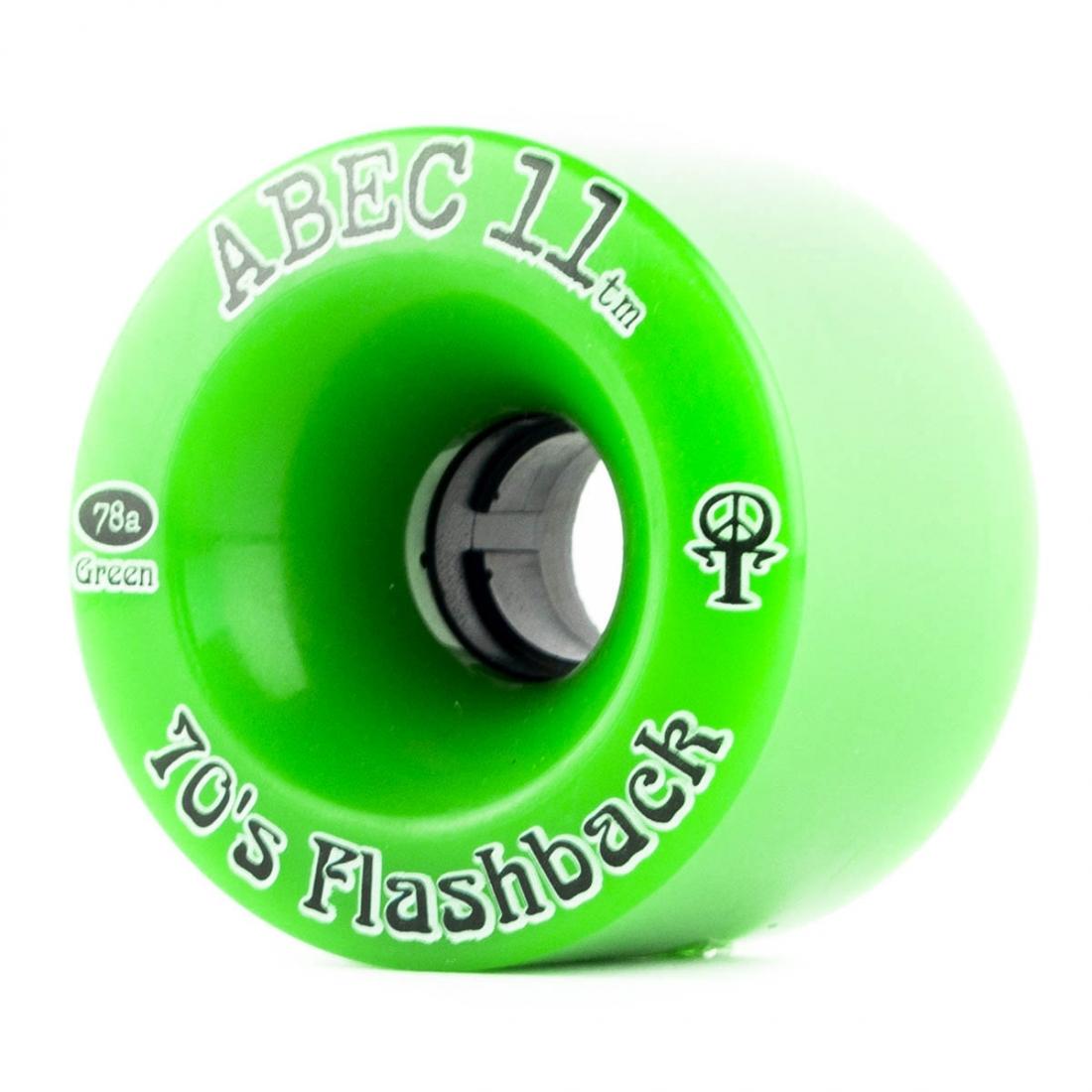 ABEC 11 Flashbacks