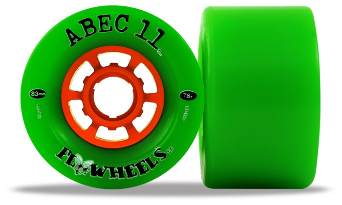 ABEC 11 Flywheels 83 mm