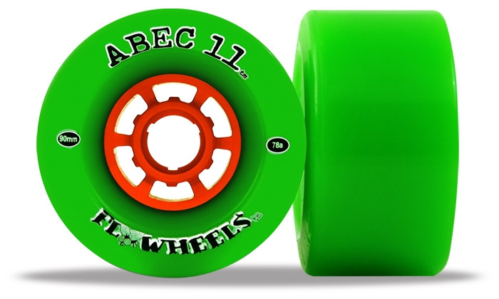 ABEC 11 Flywheels 90 mm