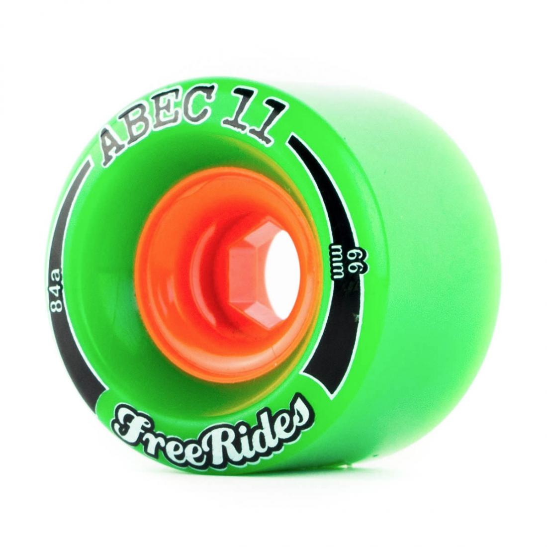 ABEC 11 Classic FreeRides 66 mm