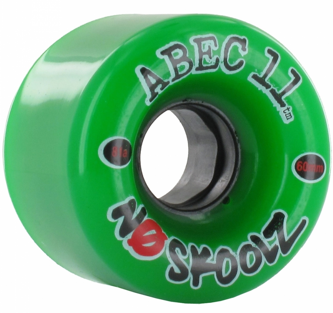 ABEC 11 NoSkoolZ 60 mm