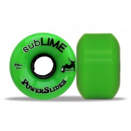 ABEC 11 SubLIME Powerslides