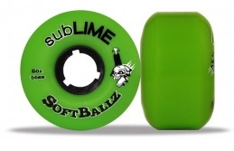 ABEC 11 Sublime Softballz