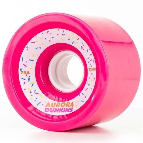Aurora Dunkins 72mm 78a