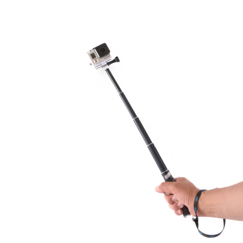 Brofish Selfie Small - Black