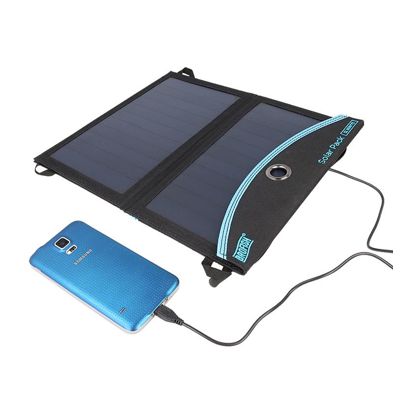 Brofish Solar Pack 12 Watts