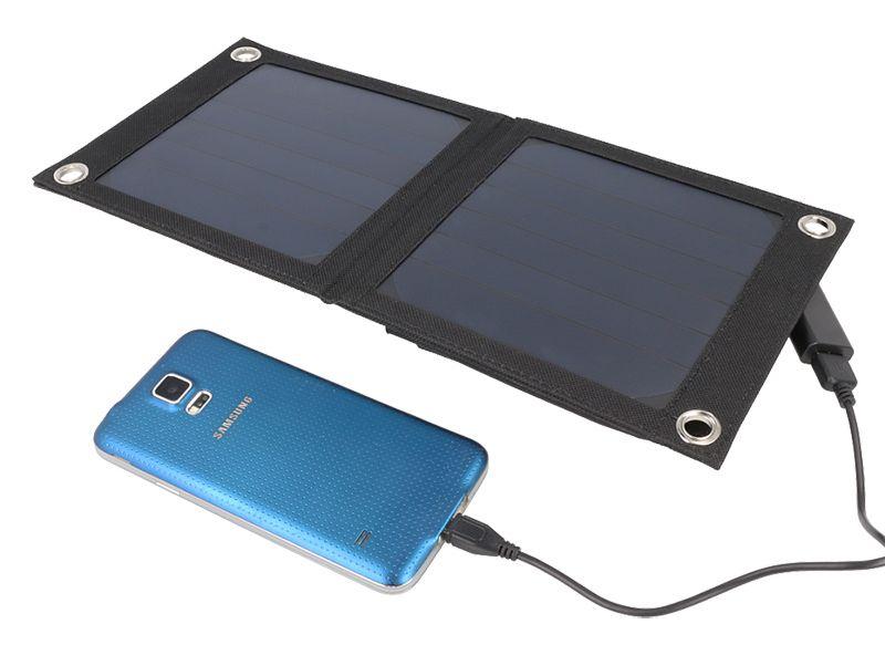 Brofish Solar Pack 6 Watts