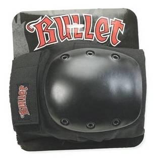 Bullet kniebeschermers