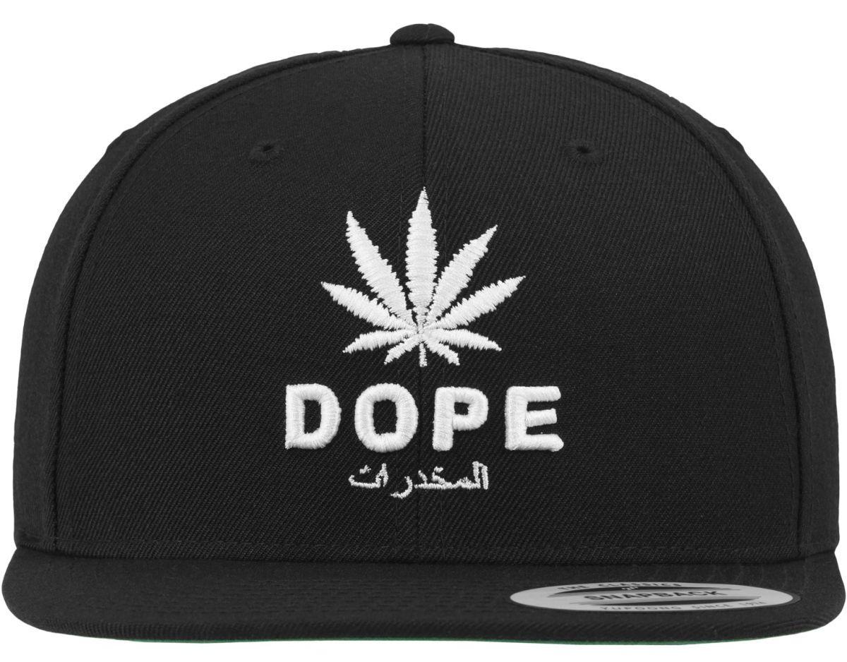 Dope Arabic Cap