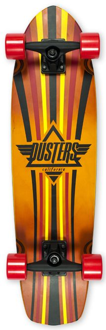 Dusters Keen