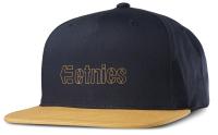 Etnies Corporate 5 Snapback