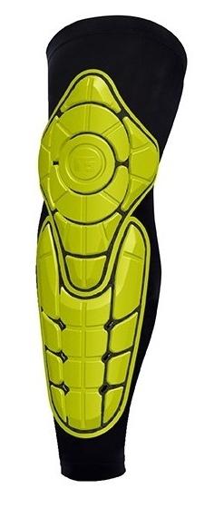 G-Form Pro-X Knie en Scheenbeschermer