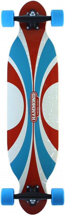 "Hammond Piper 37"" Longboard"