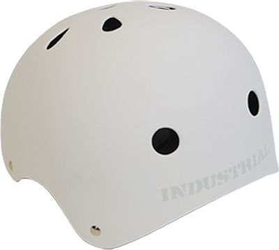 Industrial Helm Wit