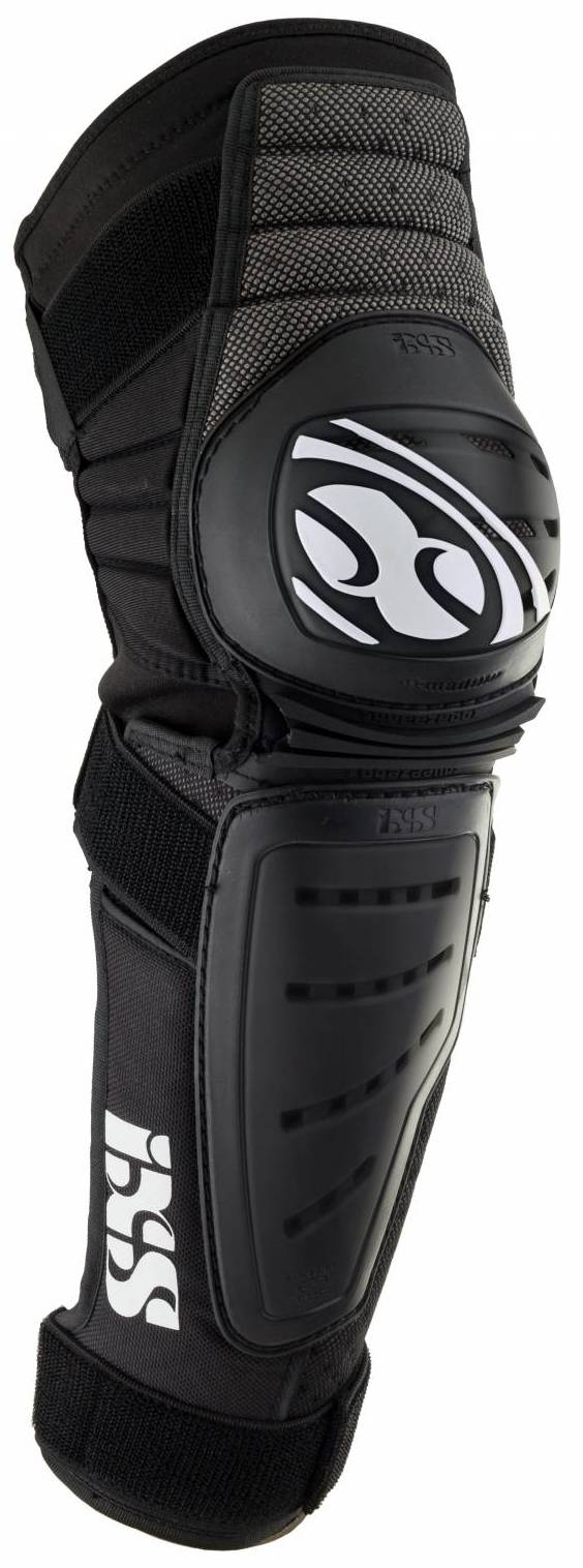 iXS Cleaver Knee Guard Kniebeschermers