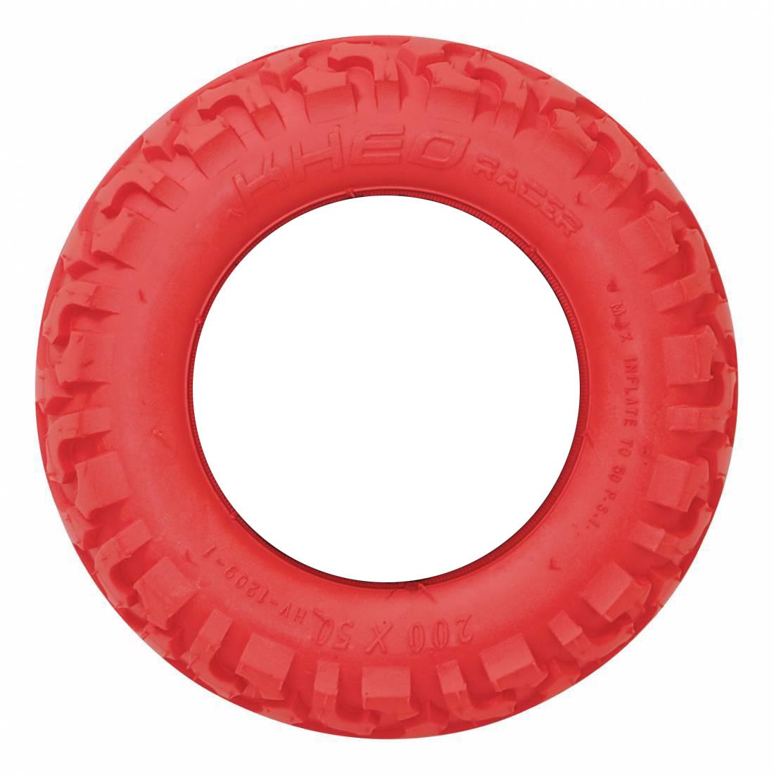 "Kheo 8"" buitenband rood"