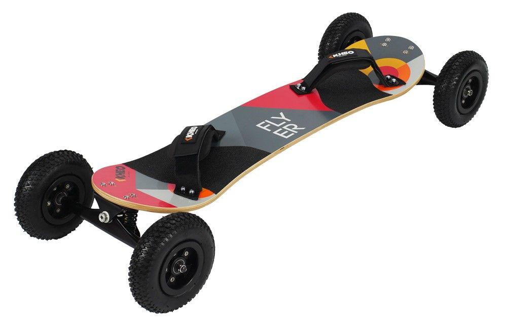 "Kheo Flyer v2 8"" mountainboard"