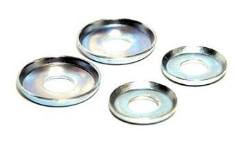 Khiro cup washers