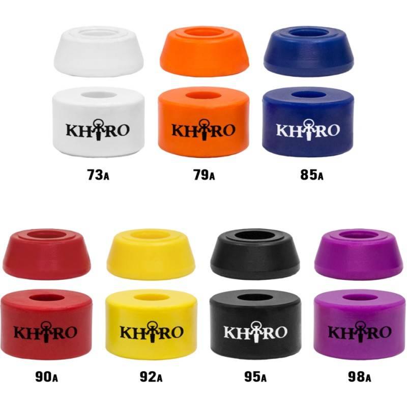 Khiro standaard bushings