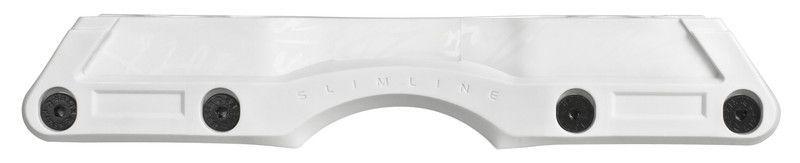 KIZER Slimline II Frame White