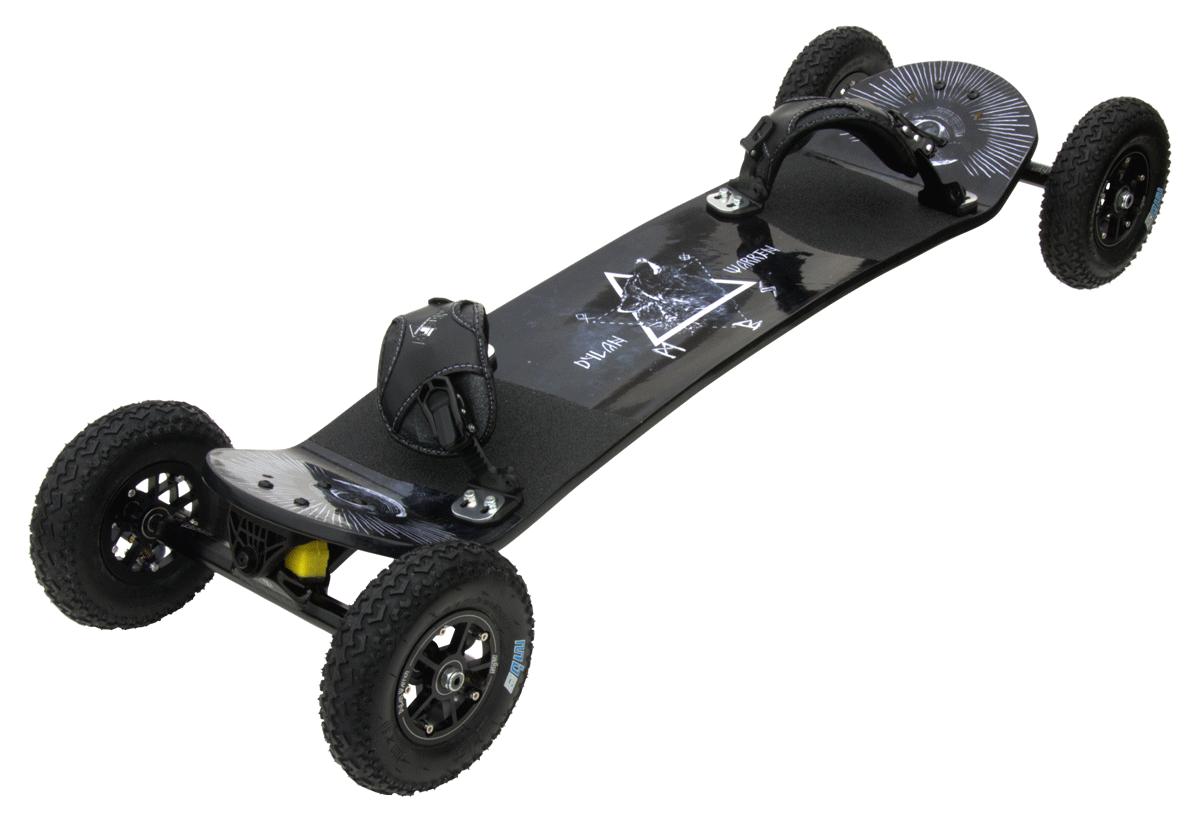 MBS Pro 97 - Dylan Warren Pro Model