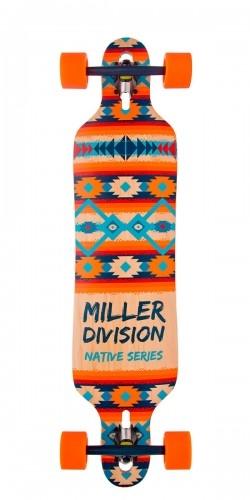 """Miller Native 38"""""""