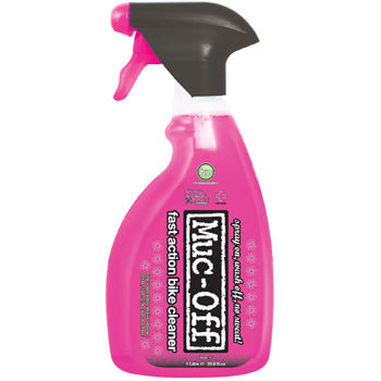 Muc-Off cleaner 500 mL