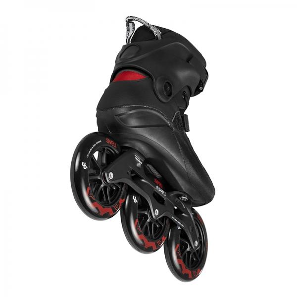 030dea2f788 Powerslide swell Trinity 125 dark lava inline skates