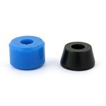 Randal Luge Bushings black/blue 88a/96a