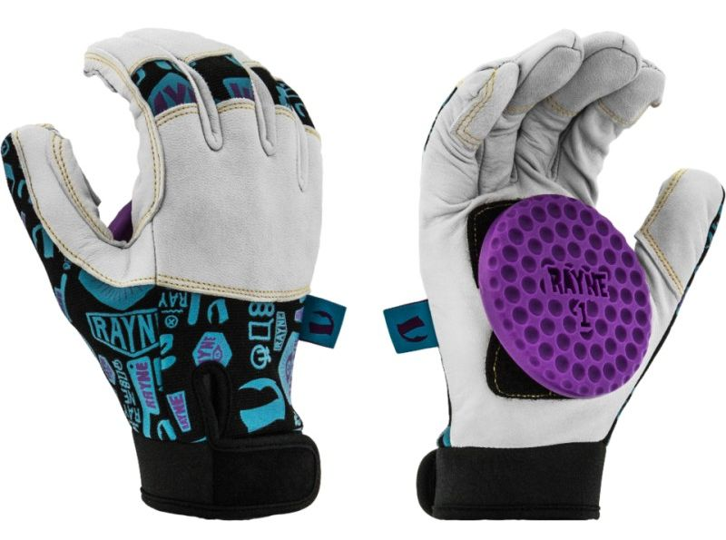 Rayne Idle Hands Slide Gloves