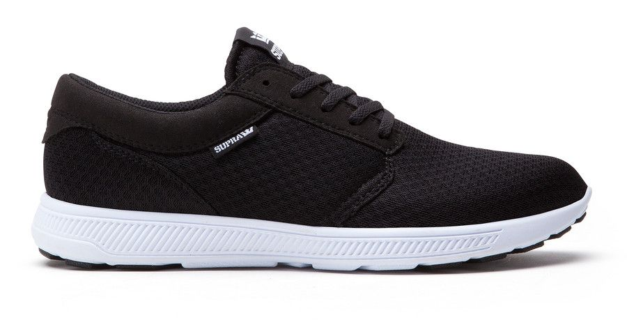 Supra Hammer Run Zwart/Wit
