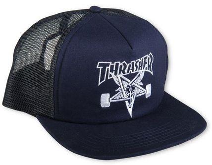 Thrasher Skategoat marineblauw