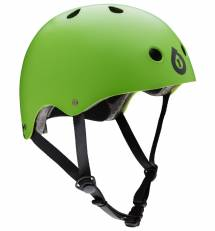 661 Dirt Lid Stacked helm groen
