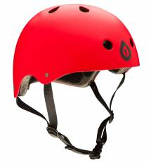661 Dirt Lid Stacked helm rood