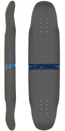 Earthwing Thing 38 deck