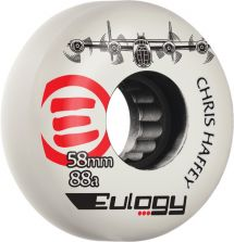 EULOGY CHRIS HAFFEY PLANE 58MM/88A