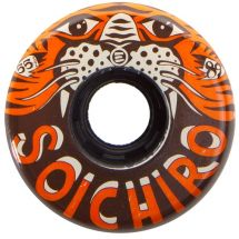Eulogy Soichiro Kanashima Vintage Pro Wheel 58mm/89A