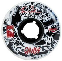 GAWDS Tim Franken 58mm/90a