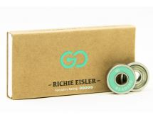 GO Project Richie Eisler Bearings