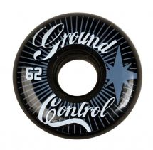 Ground Control wielen 62mm/90A