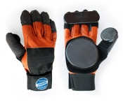 Hammond Free Ride longboard slide gloves