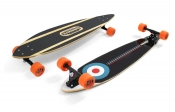 Hammond Organic Pintail deck