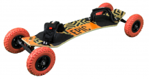 Kheo Epic mountainboard