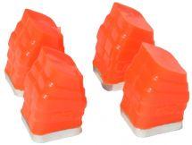Hard (oranje)