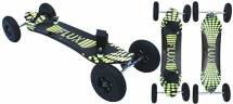 N:XT Flux mountainboard